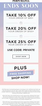 Perfumania Coupons - 10-25% Off $85+ Today Online At ... Beallstx Coupons Codes Freebies Calendar Psd Papa Johns Promo Ky Captain Orges Williamsburg Hy Vee Gas Card Registration Chaparral Wireless Phantom Of The Opera Tickets Manila Skechers Code Womens Perfume Mens Cologne Discount At How Can You Tell If That Coupon Is A Scam Perfumaniacom Coupon Conns Computers 20 Off 100 Free Shipping Jc Whitney Off Perfumania 25 All Purchases Plus More Coupons To Stack 50 Buildcom Promo Codes September 2019 Urban Outfitters Cyber Monday Goulet Pens Super Pharmacy Plus Stax Grill Printable