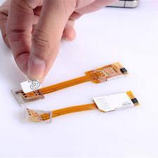 Dual Sim Adapter iPhone