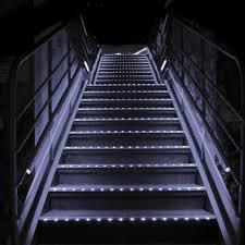 attrayant eclairage led escalier interieur 1 escalier exterieur