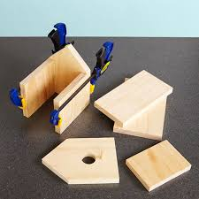 Lowes Homes Plans by Easy One Board Bird House Plans