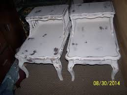 DONT Over Distress Painting Furniture With Chalk Paint