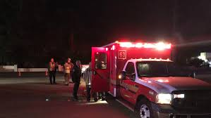 100 Toddler Fire Truck Videos 2 Children Struck By Vehicle During Santa Run In Indian Harbour Beach