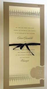 ALWAYS ANNA 25 Count Wedding Invitation Kit