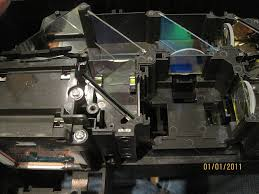 sony optical block talk and repair assitance avs forum home