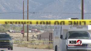 Double Homicide Investigated In Meadow Lake | KOB 4