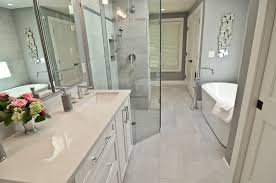 Image 18561 From Post: Bathroom Remodel - Style Reinvented – With ... Inspiration Galley Bathroom Interior Design Ideas Remodel Layouts 33 Contemporary Corner Vanity Designs That Express The Formidable Photos Ipirations Style Kitchen Remodeling Pictures Tips From Hgtv Fascating Best Idea Home Most Fabulous Traditional Ever 39 Layout To Consider Bath Image 18562 Post Reinvented With 23902 White X10 Also Small Galley Bathroom Designs Colors For A Small Charming Kitchens 15 Beautiful