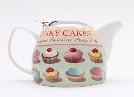 FAIRY CAKE TEAPOT TOWN BAKERY