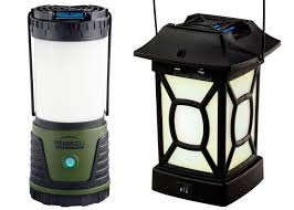 mosquito repellent lanterns from thermacell recoil offgrid