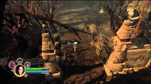 dungeon siege 3 level cap dungeon siege 3 review ps3 xbox 360 pc
