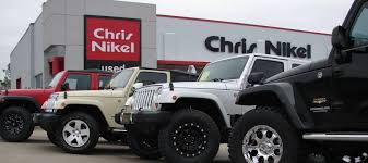 100 Truck Rental Tulsa Used Jeep Store Near OK Chris Nikel Chrysler Jeep Dodge Ram