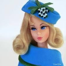 Marlow Flip Barbie Wearing
