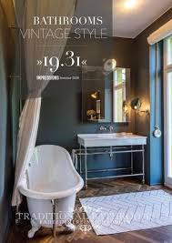 traditional bathrooms issuu