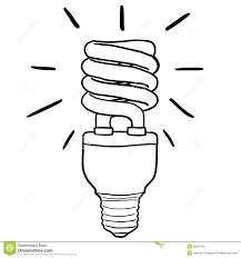 light bulb clipart pencil and in color light bulb clipart