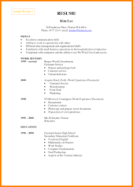 5 Communication Skills Cv Example Farmer Resume Soft