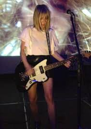 Smashing Pumpkins Bass Player by The Top Ten Female Bass Guitar Players Spinditty