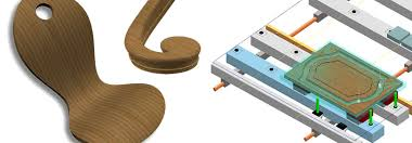 easywood cad cam software for 5 axis woodworking nesting true