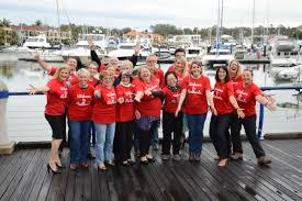 100 Redland City S Ready To Welcome The World Council News