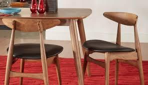 G Weave Target Pattern Leather Century John Set Dining Chair Cushions Chairs Black Goo Kmart Brown