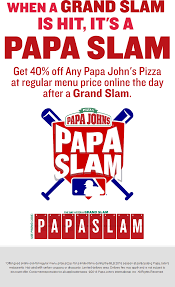 Pinned April 20th: 40% Off Pizza Today At Papa #Johns Via ... Free Pizza Wpromo Code In Comments Papa Ginos Week Of Michaels Coupons Edgewater Nj Benylin Printable Coupon Canada 50 Off All At Free Small Pizza Offer Imperial Buffet Missauga Ricardo Magazine Promo Code Brockton Massachusetts Boston Coupons Muzicadl Order The Jimmy Fund Meal Deal And Well Is Officially Americas Favorite Food National Pepperoni Day 2019 All Best Deals Across Papaginos Instagram Photos Videos Instagyoucom Dent Scolhouse Discount Dyson Mega Store