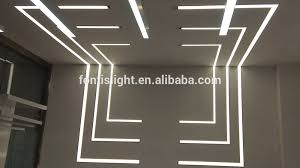 led light housing recessed led wall ceiling light housing