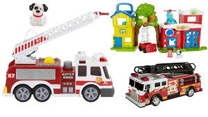 Fire Station Toys, Rescue Vehicles, Fisher Price Little People ... Fisher Price Little People Fire Truck Rescue Red And White Ladder Fisherprice Build N Drive Toys Games Blocks Worlds Smallest Fisher Knick Knack Mattel Fisherprice 2007 Little People American Fire Truck Toy With Toysrus Educational Toy Review Demstartion Of Lift Lower Best Price Only 999 Dalmatian Dog Lights Dfn85 You Are Amazoncom Ride On Helping Others Walmartcom Sit With Me School Bus