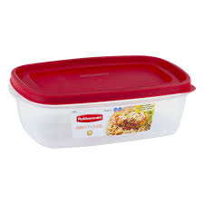 Christmas Tree Storage Box Rubbermaid Walmart by Rubbermaid 1934106 Food Storage Container 8 5 Cups 2 Piece