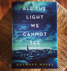 Book Review All The Light We Cannot See Anthony Doerr – Sadaf s Blog