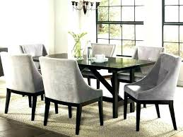 Outstanding Round Back Dining Chairs Room Chair End Furniture Kijiji