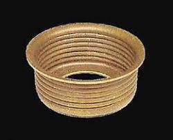 solid brass oil hoop for fill cap for rayo and other oil table