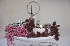 etagere winterlich dekorieren schön bei dir by depot