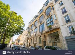 100 Paris Lofts France Montparnasse District 3 Rue Campagne