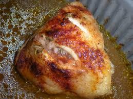 cuisiner haut de cuisse de poulet haut de cuisses de poulet grillées à l ail et au paprika la