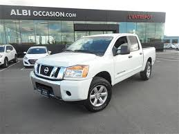 Used Nissan Titan 2015 For Sale In Notre-Dame-Des-Prairies, Quebec ... New Nissan Titan Lease Offers Auburn Wa Used 2013 Sl For Sale In Timmins Ontario Carpagesca 4wd Crew Cab Swb At Premier Auto Serving 2017 Specs And Information Planet Buy A Sedan Car Sales Near Watsonville Ca Rockwall Finance Incentives Specials 2018 Sale San Antonio Why You Should Consider One 902 Dartmouth 17411a Reviews Research Models Carmax Le 44 Carland Inc