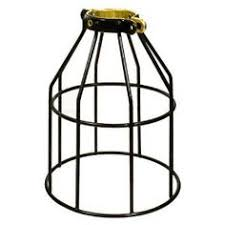 industrial cage light bulb cover light bulb industrial and bulbs