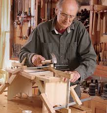 build a shaker stool with hand tools finewoodworking