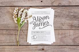 Vintage Wedding Invitations Rectangle Potrait Black Formal Office Wording Printable Letterpress Invitation Gatsby Deco