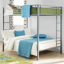 DHP Zurich Full over Full Bunk Bed