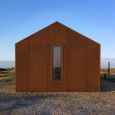 100 Rubber House Dungeness Design And Salt