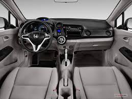2013 Honda Insight Dashboard