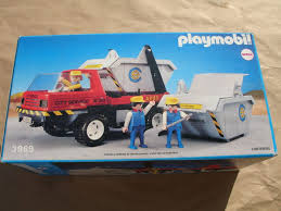 Playmobil Set: 3969-ant - Dump Truck - Klickypedia Playmobil 4129 Recycling Truck With Flashing Light Toy In Review Missing Sleep Sealed Set 5938 Green W Figures Recycle The City Action New And Sealed Recycling Truck Garbage Bin Lorry Vintage Service Whats It Worth Playmobil Playmobil City Life Toys Need A 123 6774 United Kingdom 3121 Life Youtube 4129a Take Along School House 5662 Canada