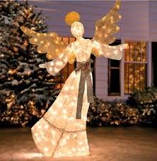 Easy Christmas Crafts Martha Stewart Angels Decor