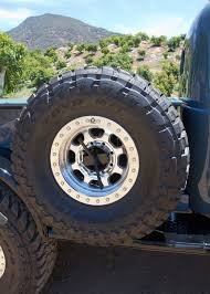 100 Classic Truck Rims Behind The Wheel Of The Legacy S Power Wagon