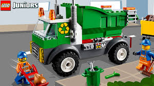 LEGO CAR - CARTOON LEGO - Juniors Create - Car. Truck - Best Game ...