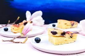 schnelles frühstück oder dessert für viele personen ofen