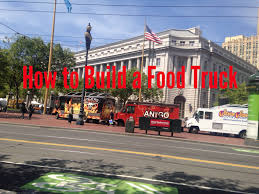 100 Food Service Trucks For Sale How To Build A Truck Yourself A Simple Guide