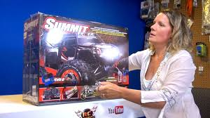 RC ADVENTURES - Jem Unboxes Her Traxxas Summit 4x4, Electric Radio ... Traxxas Stampede 2wd Electric Rc Truck 1938566602 720763 116 Summit Vxl Brushless Unlimited Desert Racer Udr 6s Rtr 4wd Race Vs Fullsized Top Speed Scale Ripit 110 Extreme Terrain Monster With Rustler Brushed Hawaiian Edition Hobby Pro 3602r Mutt Erevo Remote Control Time To Go Fast Slash Drag Car Project Part 1 Tsm No Module Black Horizon Hobby Bigfoot Monster Truck One Stop