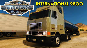 International 9800 ATS 1.32 | American Truck Simulator Mods The Kirkham Collection Old Intertional Truck Parts Harbour Trucks Inventory For Sale In Langley Bc V1m 0b8 Big Rig Chrome Shop Semi Lighting And Irish Trucker February 2016 By Lynn Group Media Issuu 1974 Intertional Pickup Truck 200 Series Die Cast Promotions Kb5 Tow Waccsories 116 Fuel Tanks Accsories United Inc To Fit Lt Stainless Steel Tapered Roof Light Used 2005 Paystar 5600i Hensack Nj Sixwheel Cventional 50 Similar Items 1965 Harvester Pickup D1100 Bumpers Cluding Freightliner Volvo Peterbilt Kenworth Kw