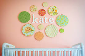 Wall Hanging Craft For Kids Magnificent Arts And Crafts Ideas Babys Room Image