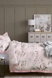 Pink Bedding Pretty Floral Pink Bedding