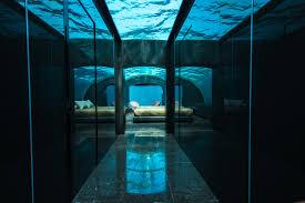 100 Conrad Maldive S Constructs First Undersea Villa The Muraka